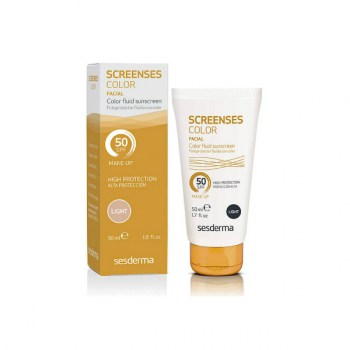 screenses-fluido-spf-50-light-50-ml