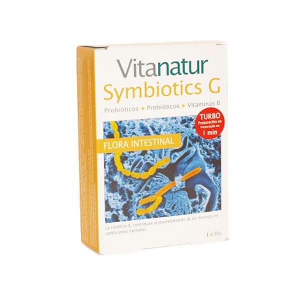 Vitanatur Symbiotics G 14 Sobres
